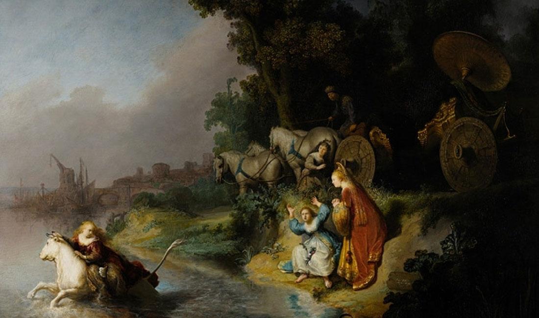 Rembrandt Harmensz. van Rijn,