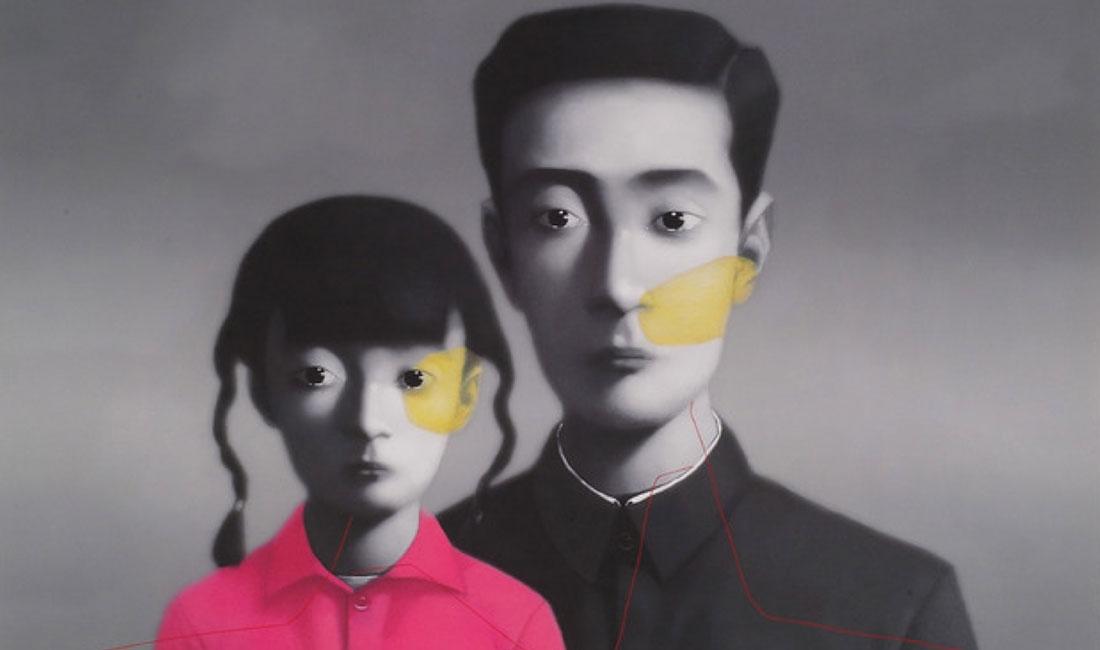Zhang Xiaogang,