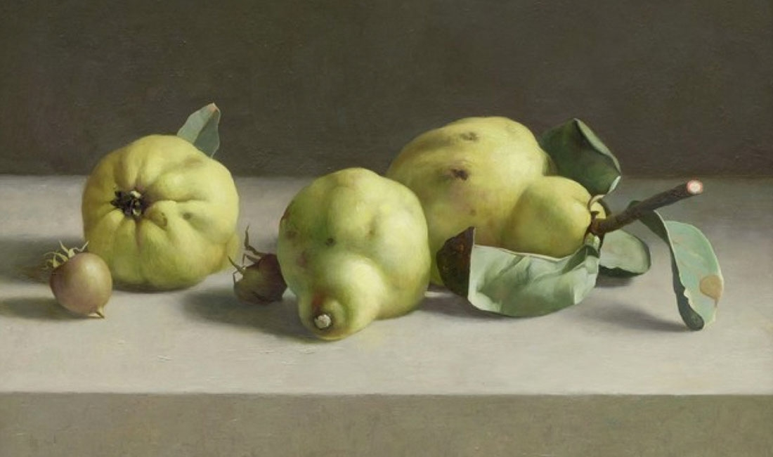 Henk Helmantel, Quinces and medlars